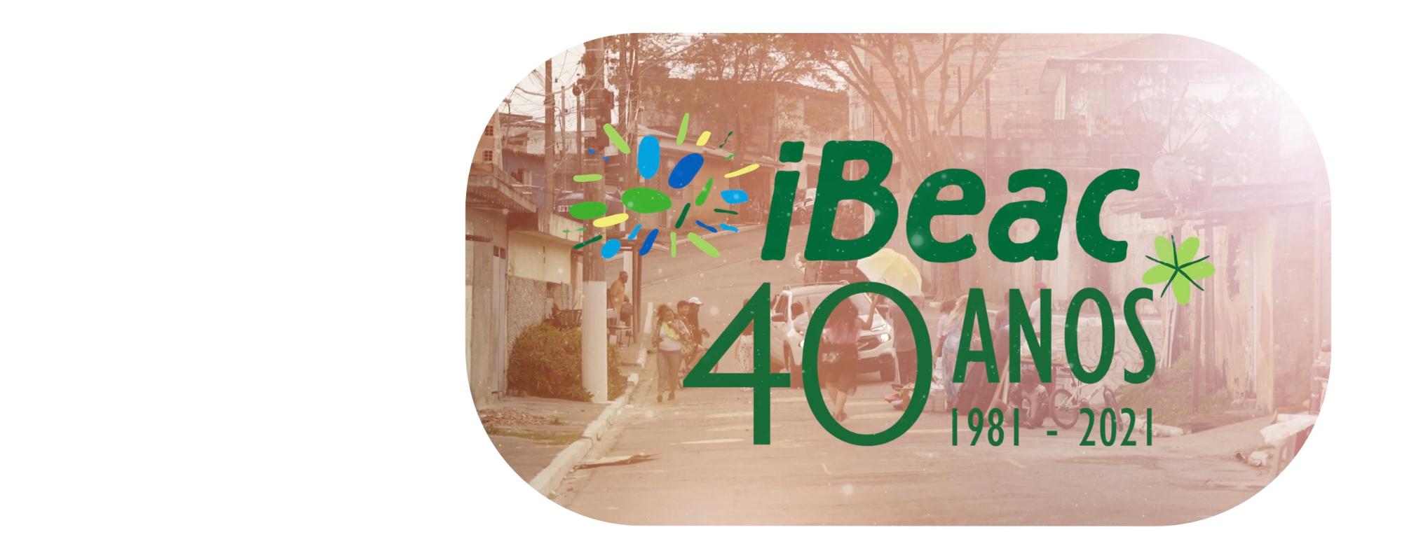 ELAS INSPIRAM – IBEAC 40 ANOS