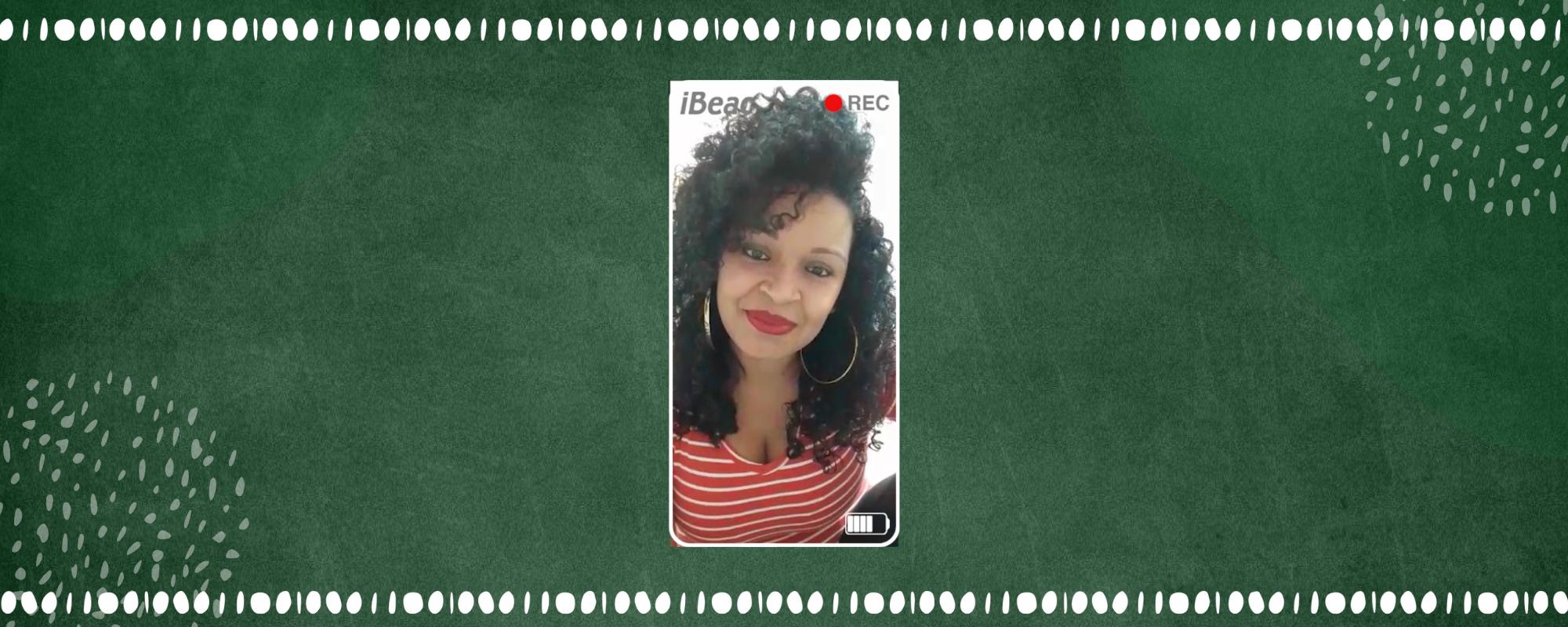 A minha estória com o IBEAC: Claudinha, 38